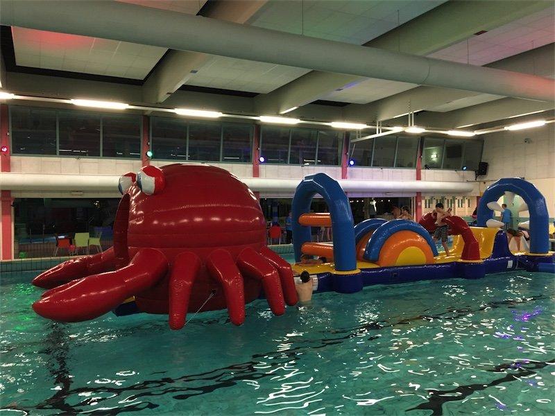 2017-03-11 Discozwemmen 1